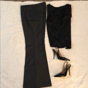 Worthington Trousers Modern Fit Size 10